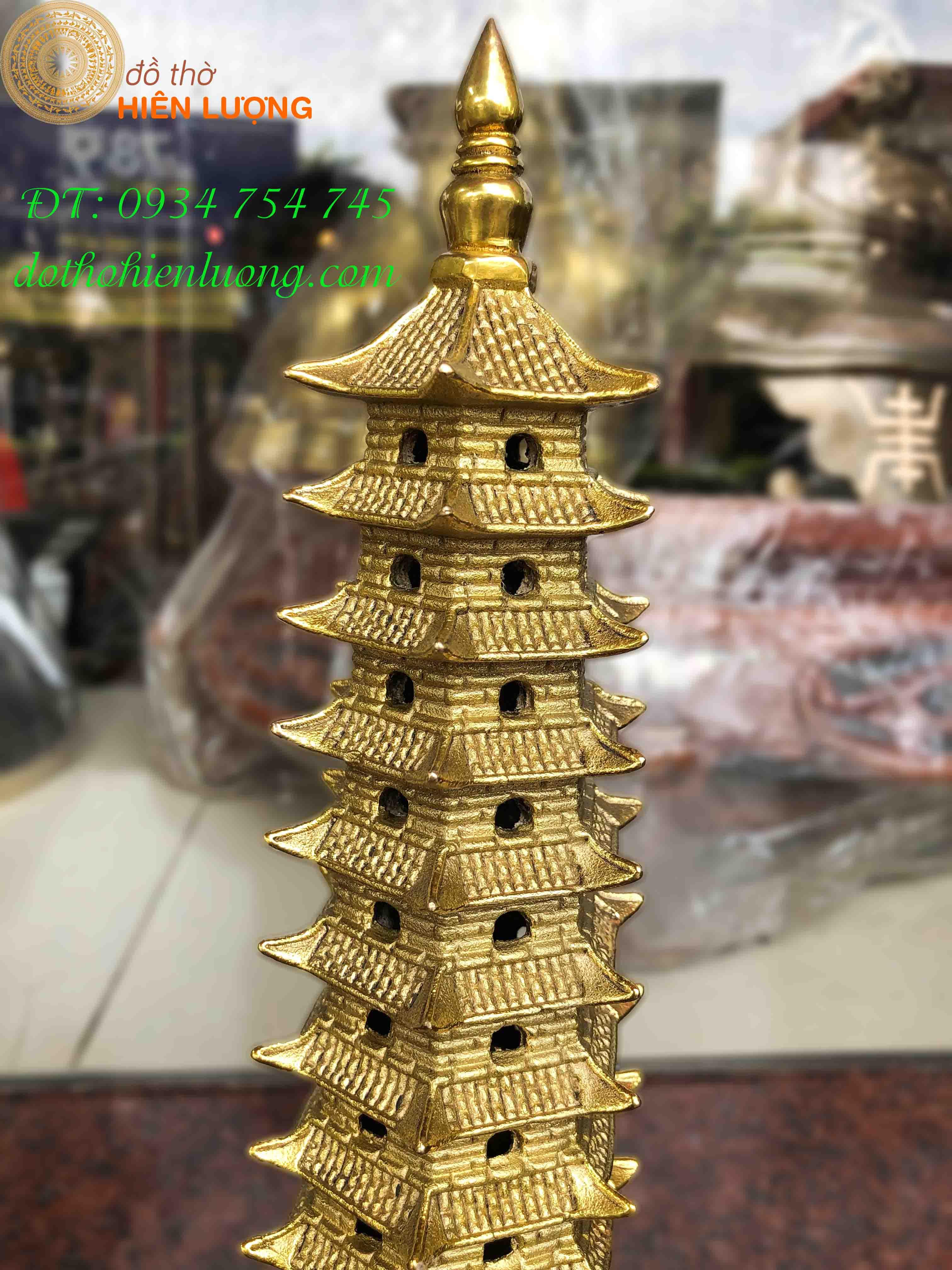 Tháp Văn Xương Bằng Đồng