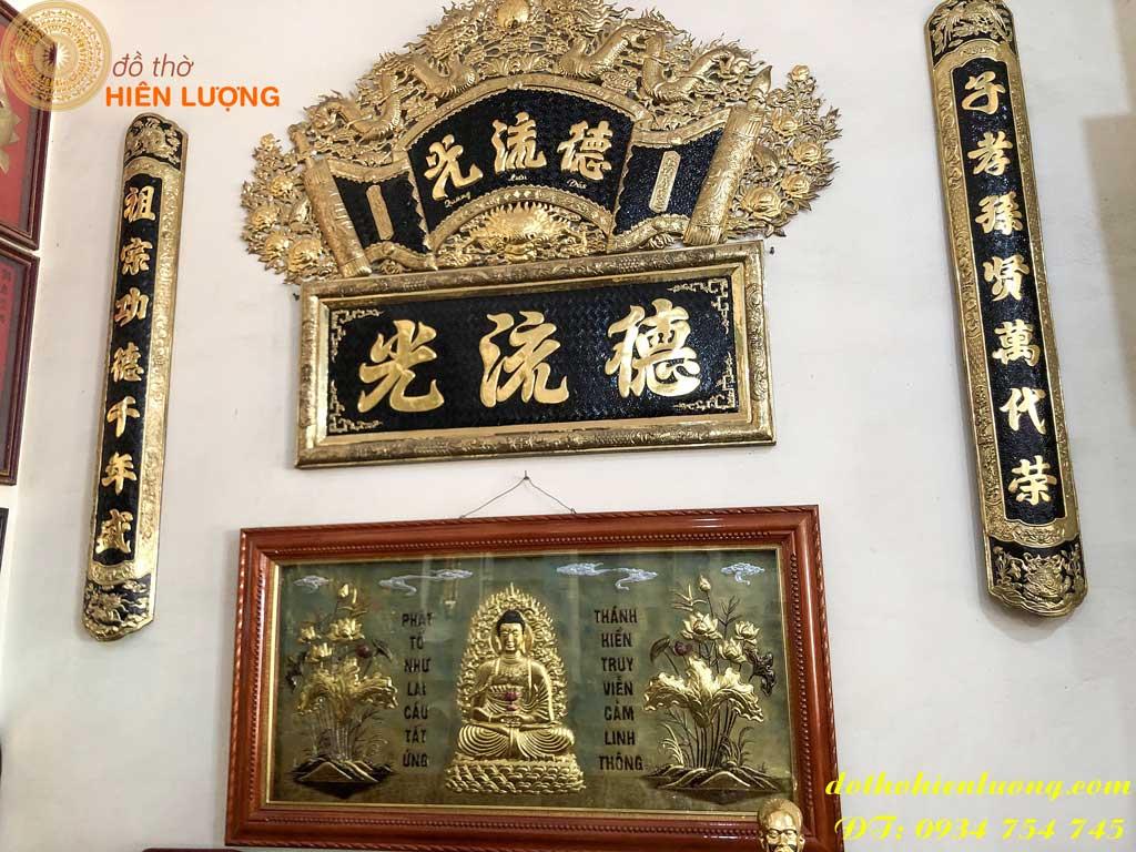 Tranh Phật Tổ