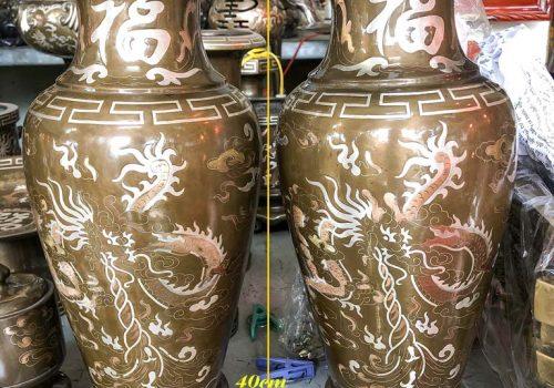 Lục Bình Khảm Bạc